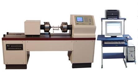 微机控制电子式扭转试验机,广州试验机