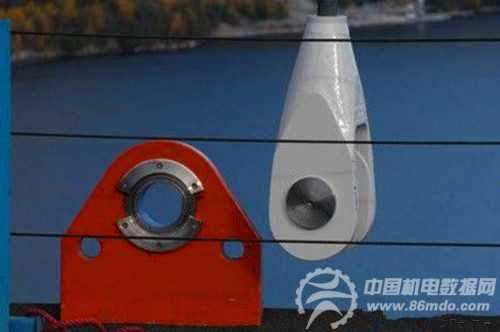 辉门集团研发自润滑轴承 用于全球最长的悬索桥上