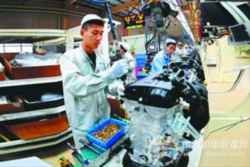 今年底沈阳航天发动机累计产销超250万台