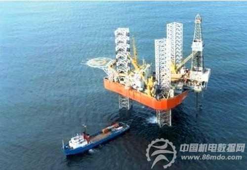 全球海工领域正处于下行周期起步阶段
