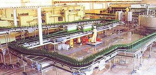 国内啤酒包装机械市场前景分析
