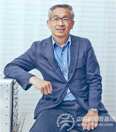 李杰:中国工业的价值转型之路
